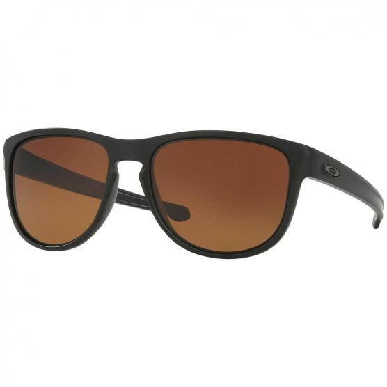 OAKLEY Sliver R Brown Gradient Polarized