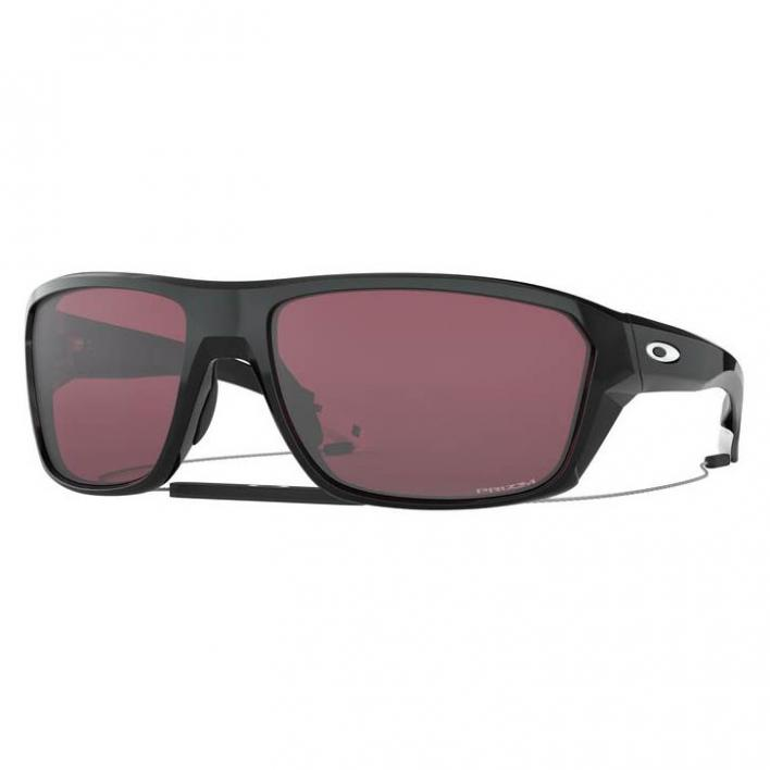 OAKLEY Split Shot Prizm Snow Black