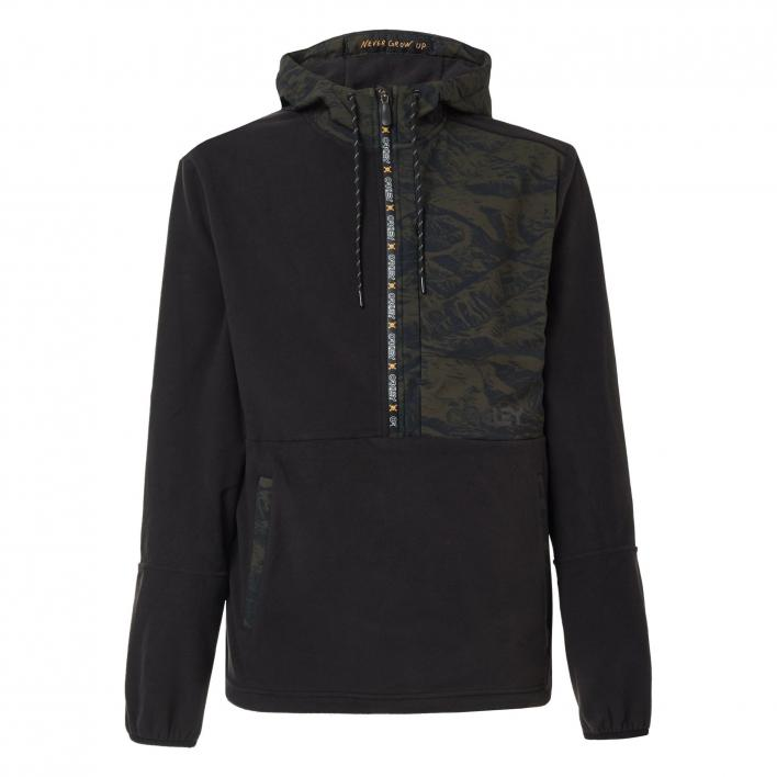 OAKLEY TC Flight Time Hoodie