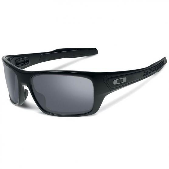 OAKLEY Turbine Black Iridium