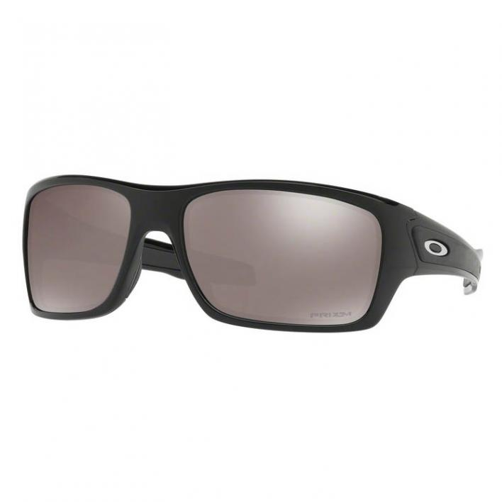 OAKLEY Turbine Prizm Black Polarized