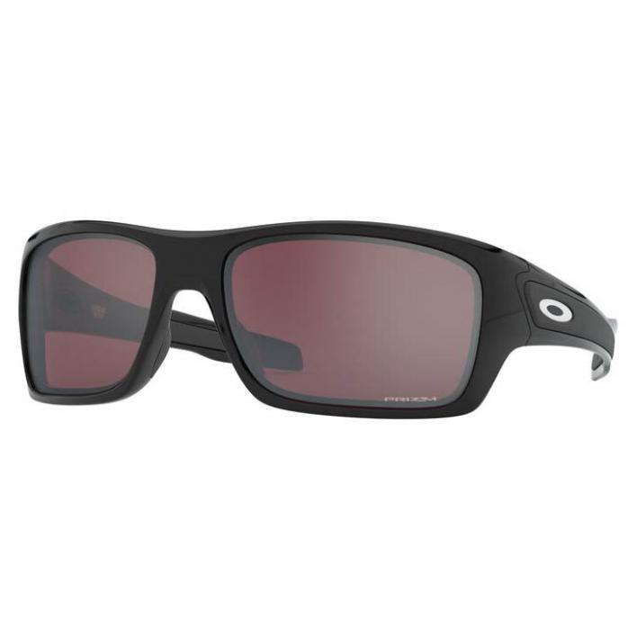 OAKLEY Turbine Prizm Snow Black