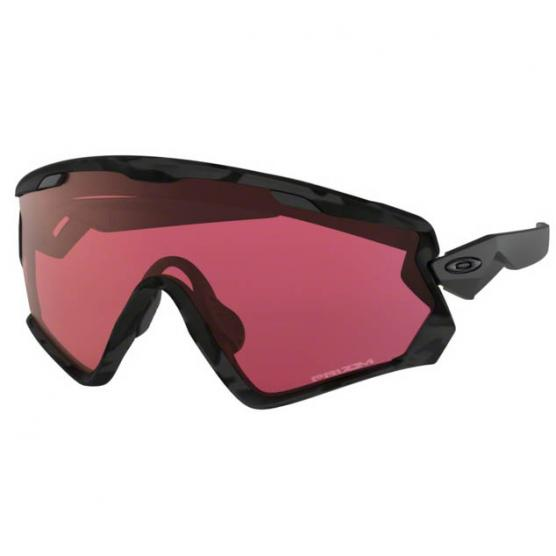 OAKLEY Windjacket 2.0 Prizm Snow Torch Iridium