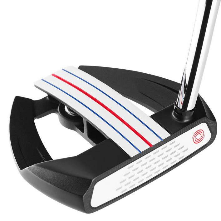 ODISSEY PUTTER 34'' TRIPLE TRACK 20 MARXMAN