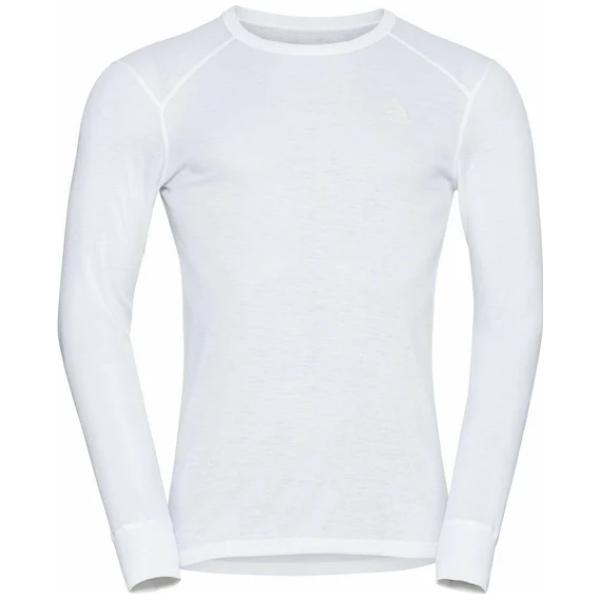 ODLO ACTIVE WARM ECO CREW NECK L/S