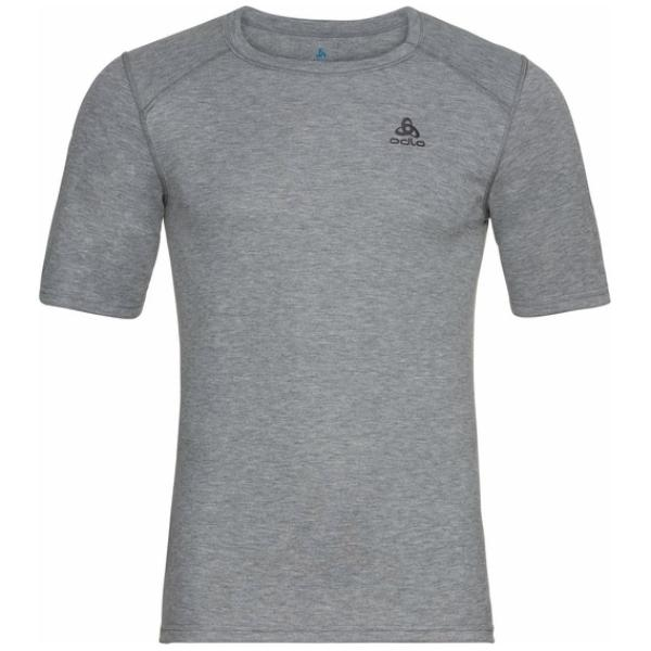 ODLO ACTIVE WARM ECO TOP CREW NECK S/S