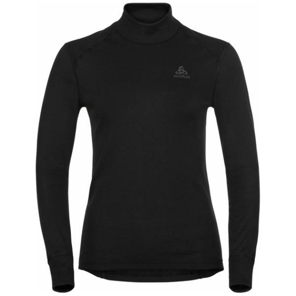 ODLO ACTIVE WARM ECO TOP NECK L/S WMS