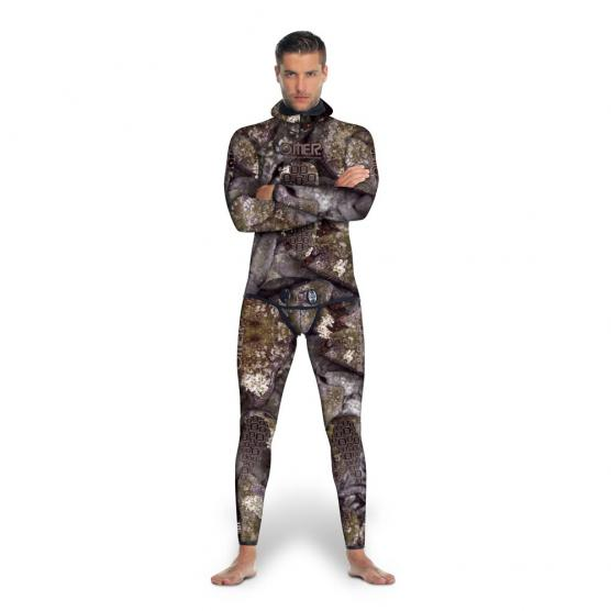 OMER 3MM HOLO STONE WETSUIT