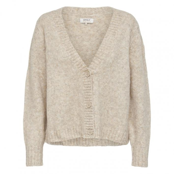 ONLY AVERY L/S CARDIGAN EX KNT