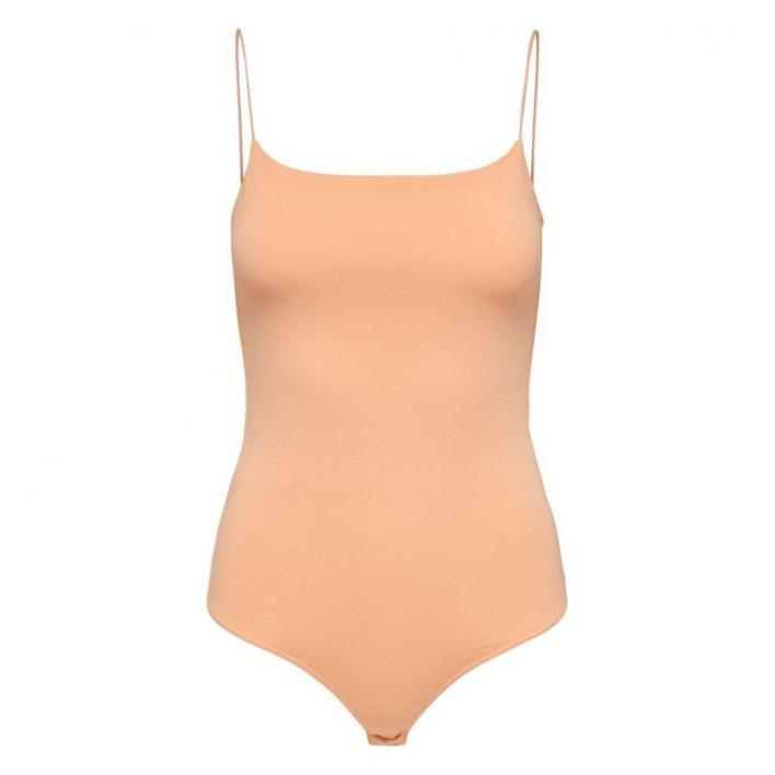 ONLY BECKIE SINGLET BODY SUIT