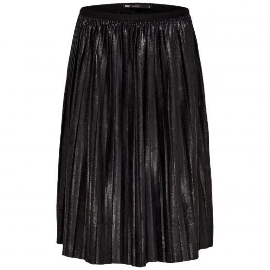 ONLY BERLIN PLEATED SKIRT PNT