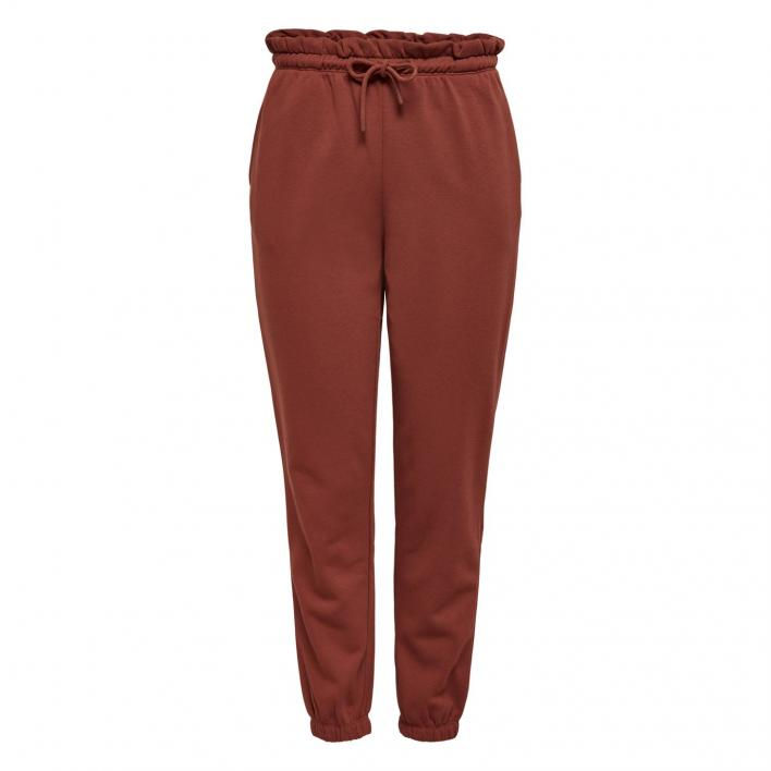 ONLY BLESS LIFE PAPERBAG PANTS CC SWT