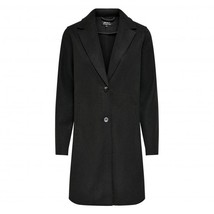 ONLY CARRIE BONDED COAT OTW NOOS