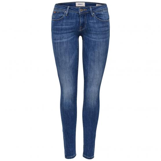ONLY CORAL SL SK DNM JEANS CRE160353 NOOS MEDIUM