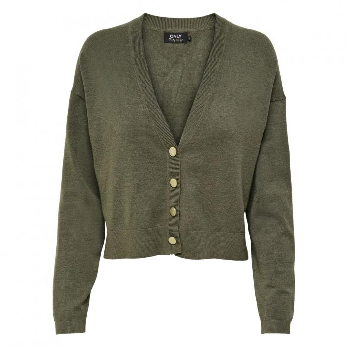 ONLY COSY LANGARM CARDIGAN KNT