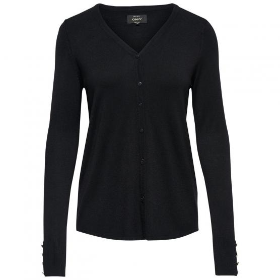 ONLY DINA L/S CARDIGAN KNT NOOS