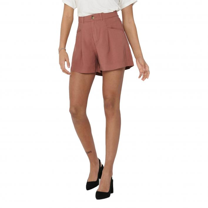 ONLY ELECTRA-ARIS HW SHORTS PNT