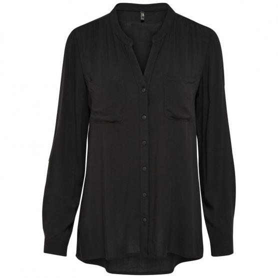 ONLY FIRST LS POCKET SHIRT NOOS WVN
