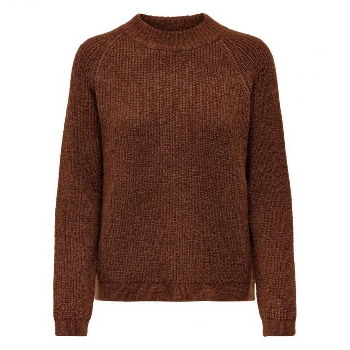 ONLY JADE LANGARM PULLOVER KNT NOOS