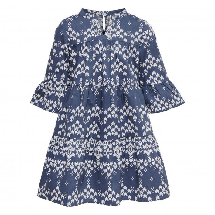 ONLY KIDS ALEXIA LIFE 3/4 BELL KLEID WVN