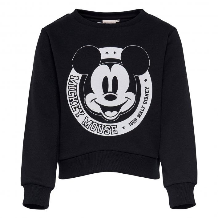 ONLY KIDS MICKEY L/S SWT