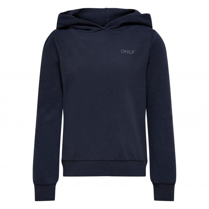 ONLY KIDS NEW ZOA L/S HOOD SWT
