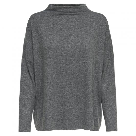 ONLY KLEO L/S PLAIN PULLOVER KNT NOOS
