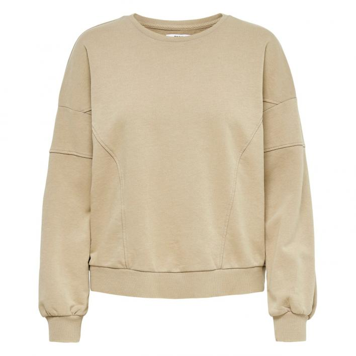 ONLY LAVENDER L/S SWEAT SWT