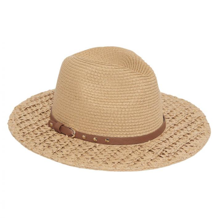 ONLY MALIBU PAPER STRAW HAT