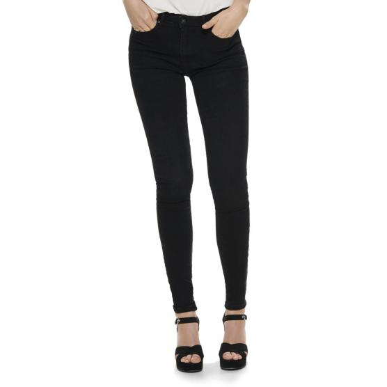 ONLY PAOLA HW SK DNM JEANS AZG 132907 NOOS L.30