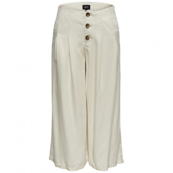 ONLY TAHOE HW H CROP WIDE PANT PNT