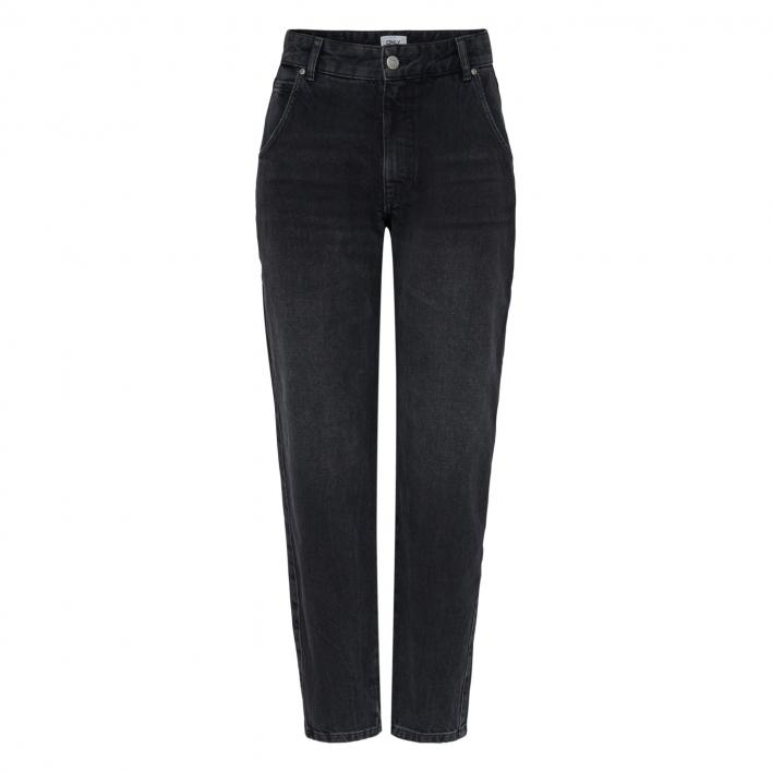 ONLY TROY LIFE HW CARROT A DNM JEANS DOT L.32