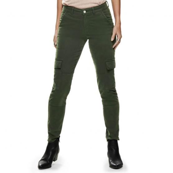 ONLY VARGO MID ANK  PANT PNT