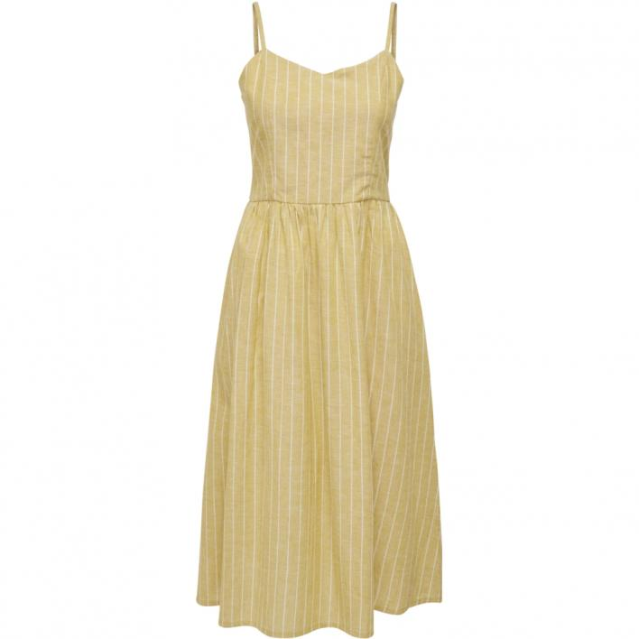 ONLY VIVIAN-CANYON LONG LIFE DRESS PNT