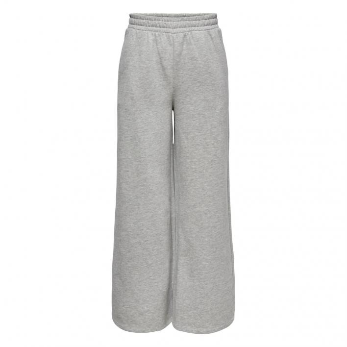 ONLY WANTED LT WIDE SWEAT PANTS SWT