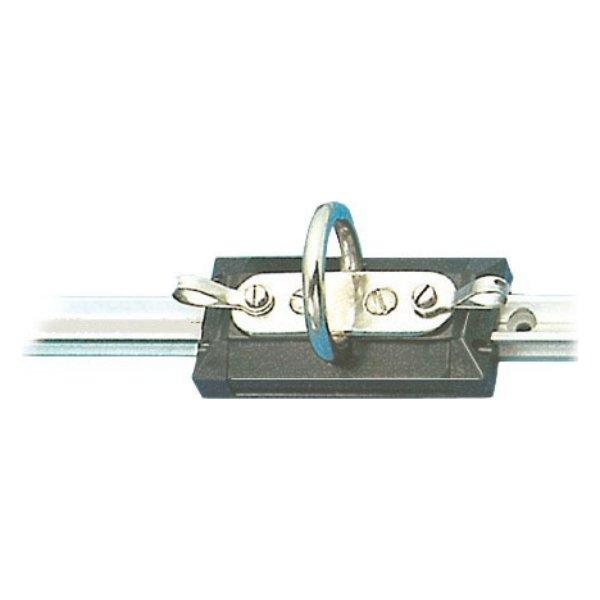OSCULATI TROLLEY FOR SPINNAKER POLE ATTACHMENT