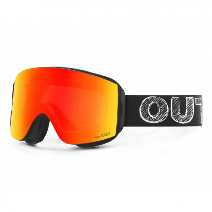 OUT OFF KATANA BLACKBOARD RED MCIS1-S3