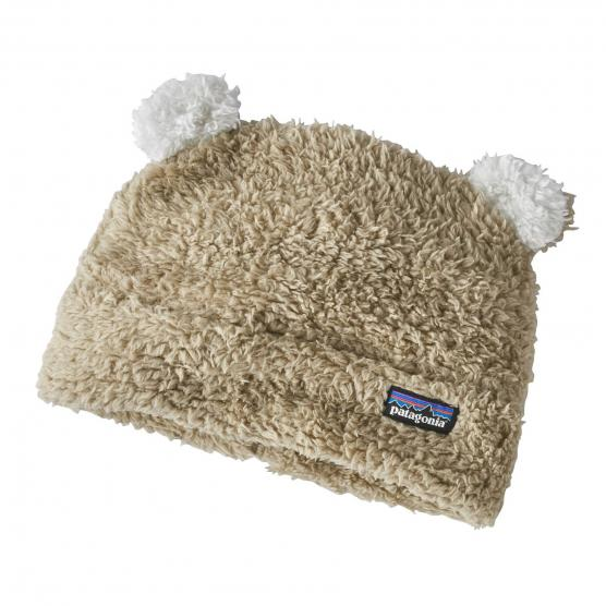 PATAGONIA INFANT FURRY FRIEND HAT