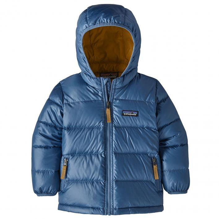 PATAGONIA INFANT HI-LOFT DOWN SWEATER HOODY