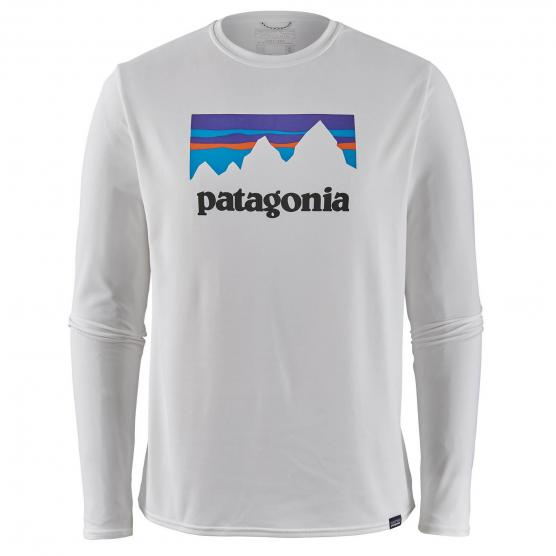 PATAGONIA M'S LONG-SLEEVED CAP COOL DAILY