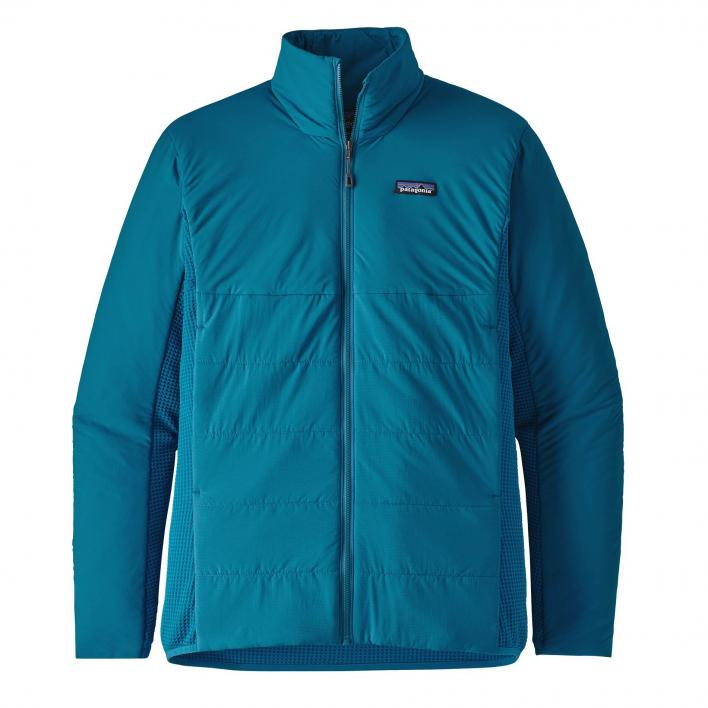 PATAGONIA M'S NANO AIR LIGHT HIBRYD JACKET