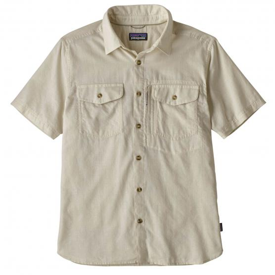 PATAGONIA M'S SHORT-SLEEVED CAYO