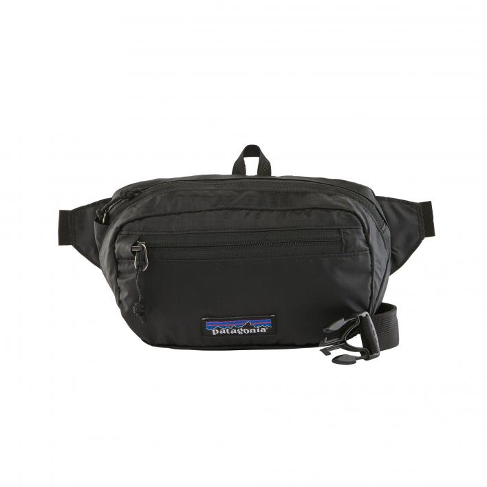 PATAGONIA ULTRALIGHT BLACK HOLE MINI HIOP PACK BLK