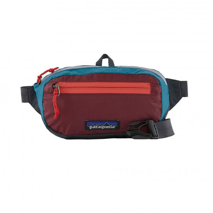 PATAGONIA ULTRALIGHT BLACK HOLE MINI HIOP PACK