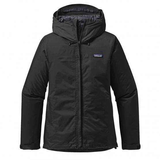 PATAGONIA W INSULATED TORRENTSHELL JKT