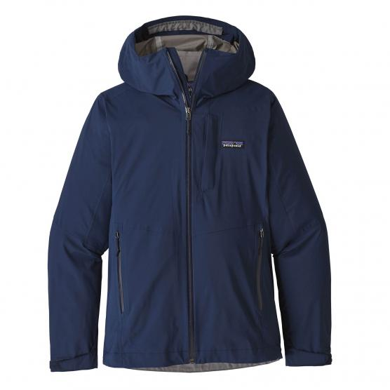 PATAGONIA W STRETCH RAINSHADOW JKT