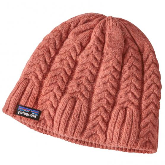 PATAGONIA W'S CABLE BEANIE
