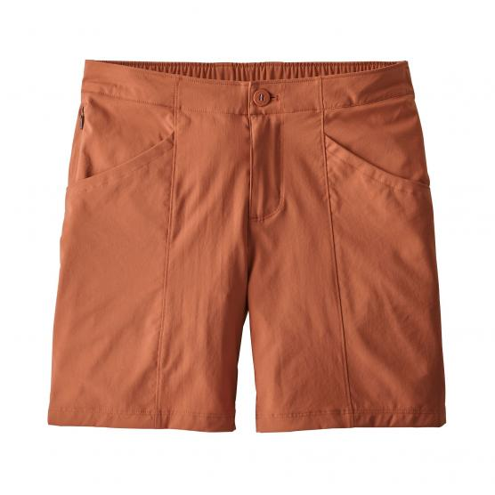 PATAGONIA W'S HIGH SPY SHORTS