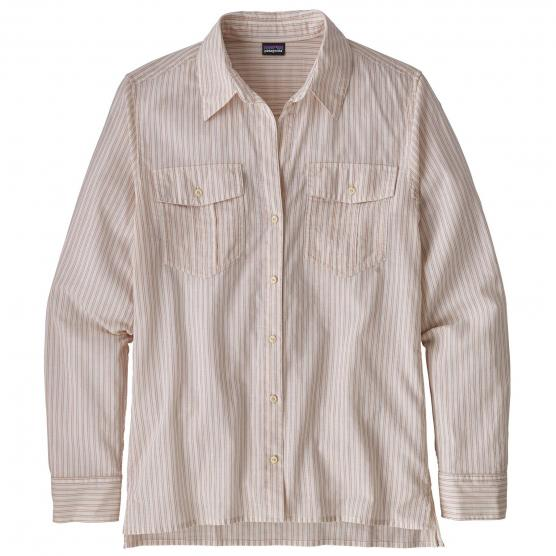 PATAGONIA W'S LIGHTWEGHT A/C BUTTONDOWN