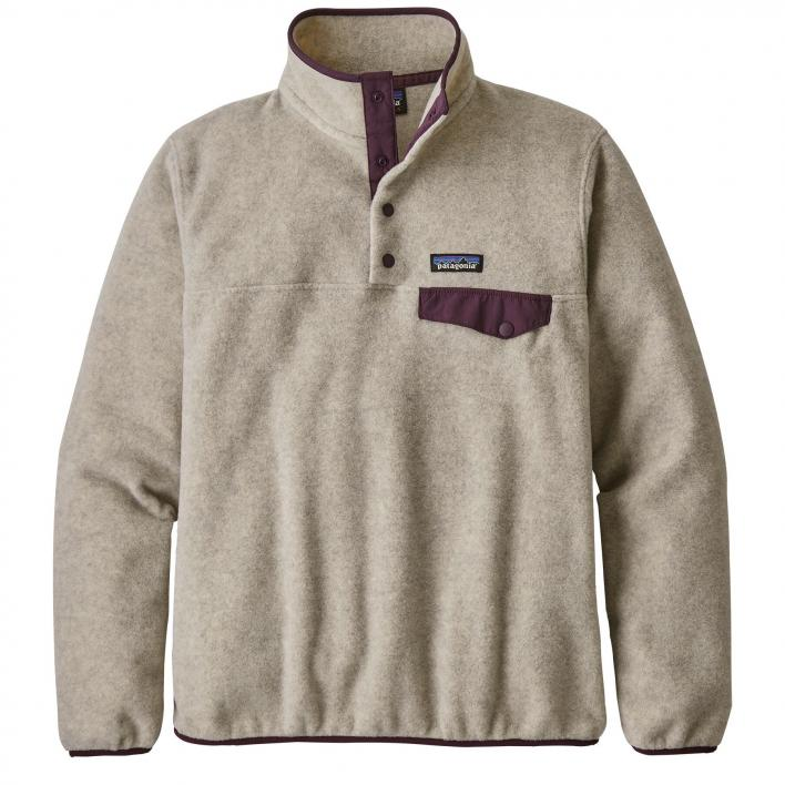PATAGONIA W'S LIGHTWEIGHT SYNCHILLA SNAP-T PULLOVER